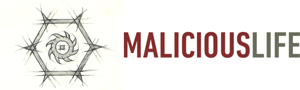 Episode 1 | Malicious Life